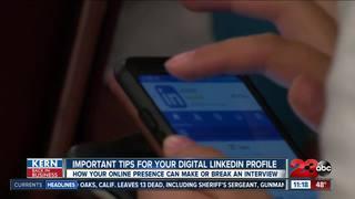 Important tips for your digital LinkedIn Profile