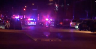 Police: 3 people shot and wounded in Albuquerque