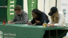 Bakersfield athletes sign to D-I programs