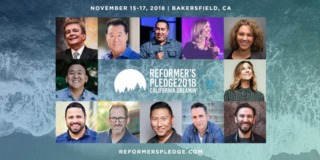 Reformer's Pledge holds annual conference