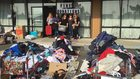 Local boutique donations for wildfire victims