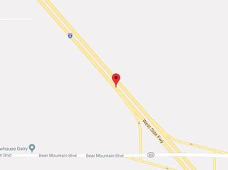Man, 2-year-old killed in crash on SB I-5