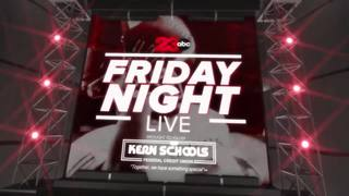 Friday Night Live: Semifinals