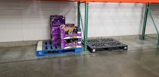 Costco is SW Bakersfield pulls lettuce products