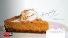 Simply Sweet Pumpkin Pie