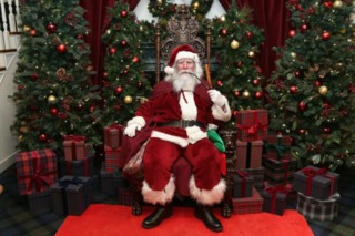 Santa's Village coming to Kernville