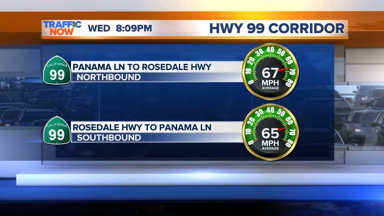 Panama - Rosedale